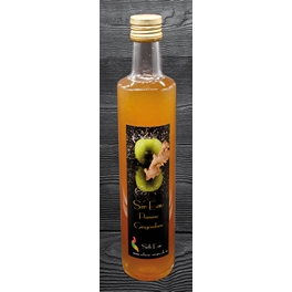 Sirop - Sir Eau Pomme Gingembre